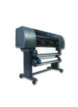 DesignJet 4500 von HP Plotter