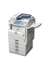MP C2050 Ricoh Aficio Kopierer