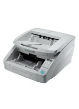 Canon Image Formula DR-6050C Dokumentenscanner