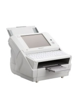 Fujitsu ScanSnap fi-6010N Scanner