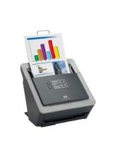 HP Scanjet N6010 Dokumentenscanner