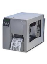S4M Zebra Etikettendrucker