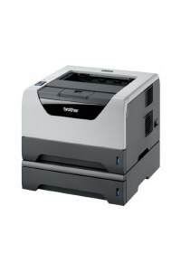 HL-5350DNLT Laserdrucker  von Brother