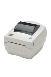 Zebra GC420D Etikettendrucker