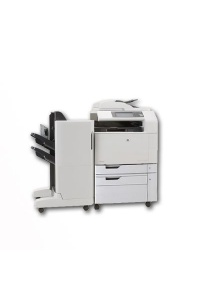 Color LaserJet CM6040 HP Kopierer