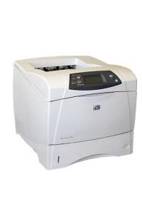 LaserJet 4250N von HP Laserdrucker