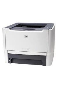 LaserJet P2015dn von HP Laserdrucker