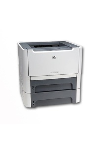 LaserJet P2015dtn von HP Laserdrucker