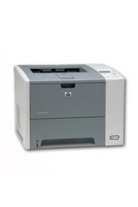 LaserJet P3005N von HP Laserdrucker
