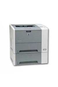 LaserJet P3005x von HP Laserdrucker