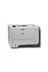 LaserJet Enterprice P3015N von HP Laserdrucker
