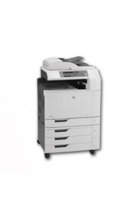 Color LaserJet CM6040f HP Kopierer