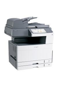 Lexmark X925de Kopierer