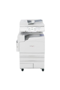X945e Lexmark Kopierer