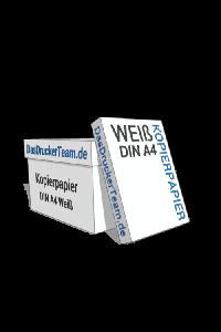 Kopierpapier Druckerpapier DIN A4