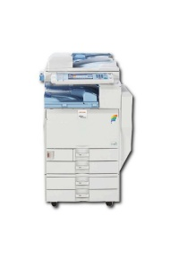 MP C5501 Ricoh Aficio Kopierer