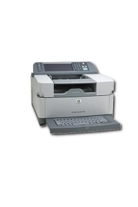 9250c Digital Sender HP Scanner